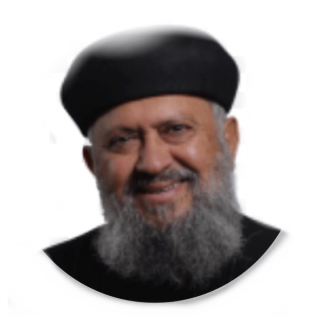 Father Macarius Shehata