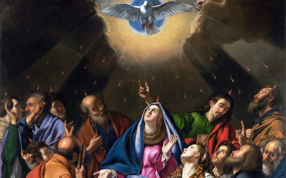 the Feast of the Pentecost